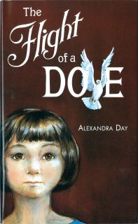The Flight of a Dove (Signed) (More Children's Books)