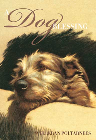 """A Dog Blessing,"" (2001) by Harold Darling (Welleran Poltarnees)"