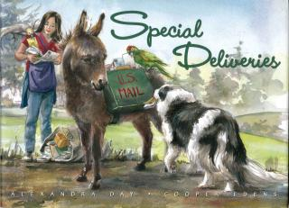 Special Deliveries (Signed) (More Children's Books)