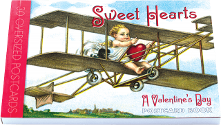 Sweet Hearts Postcard Book (Postcards)