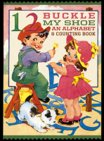 Ethel Hays 1, 2 Buckle My Shoe