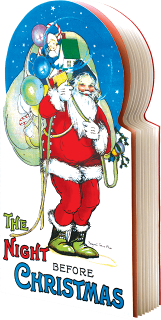 Night Before Christmas (Christmas Books)