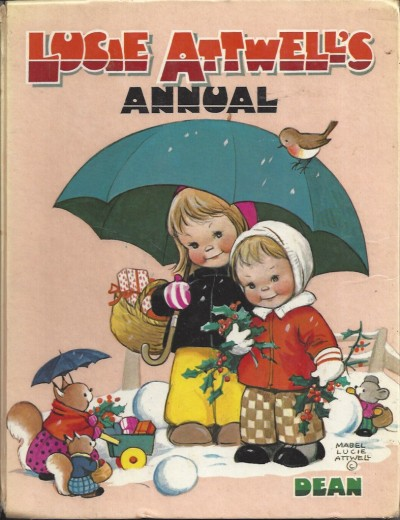 Mabel Lucie Attwell Annual
